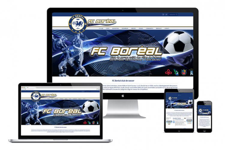 FC Boréal